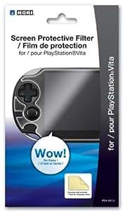 PS Vita - Bildschirm-Schutzfolie