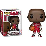 Figurine - Funko Pop - NBA - Bulls - Michael Jordan Rookie Uniform