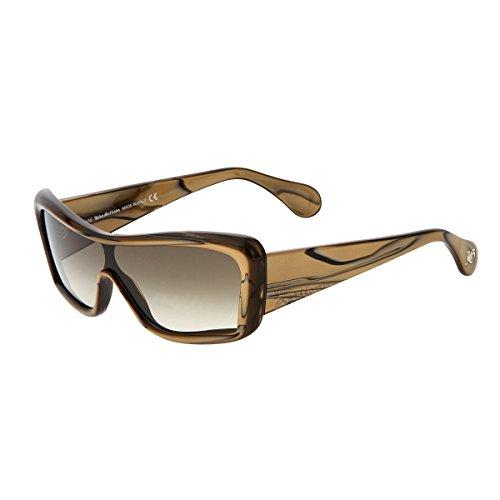john-galliano-unisex-sonnenbrille-sunglasses-jg0004-01a-ladies-farbe-braun-grosse-one-size