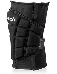 Reusch protectores Kevlar Knee Guard Negro negro Talla:large