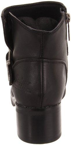 Harley-Davidson Khari Boot Black