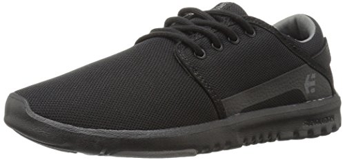Etnies Scout, Sneakers Basses Homme Dark Black