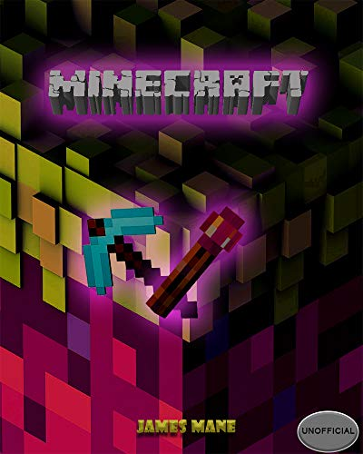 (Minecraft) survival Exploration spectacular user Handbook (English Edition) -