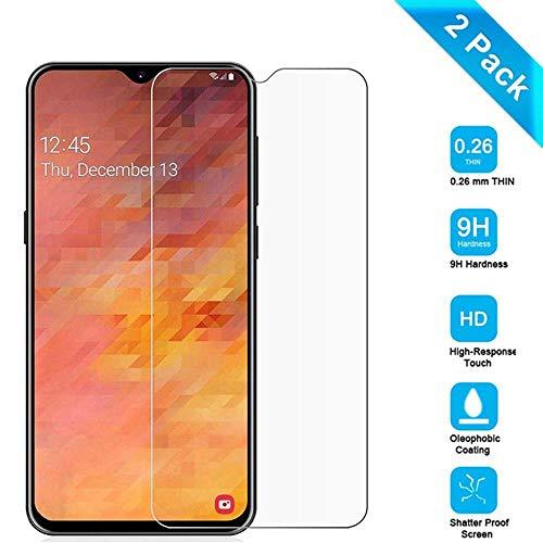 Foto Venga amigos Vetro Temperato per Samsung Galaxy Fold [2 Pezzi],Pellicola Protettiva Proteggi Schermo HD Protector 9H Durezza perSamsung Galaxy Fold