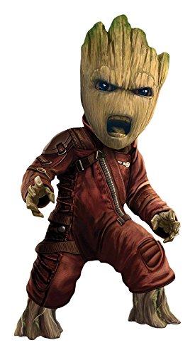 Guardians of the Galaxy Marvel Silueta de cartón de Groot beb&eacute, multicolor