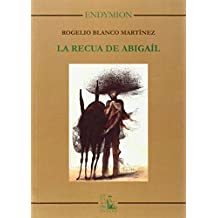 La recua de Abigail (Ensayos)