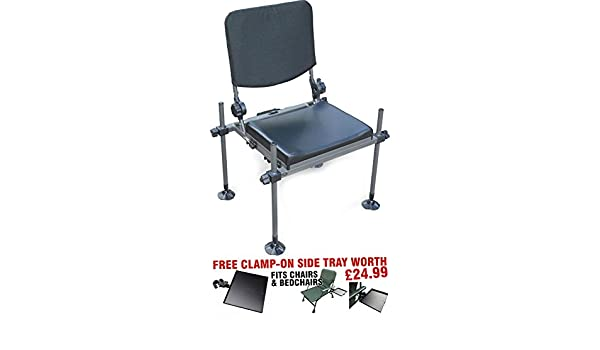 Browning Fishing Feeder Chair 8018001 Amazoncouk Sports