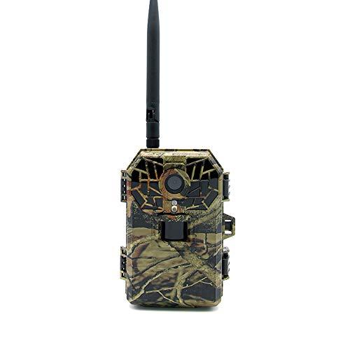 NINI Cámara De Caza Sensor Infrarrojo 3G HD Cámara De Vigilancia De Visión Nocturna por Infrarrojos Cámara De Deportes A Prueba De Agua Al Aire Libre