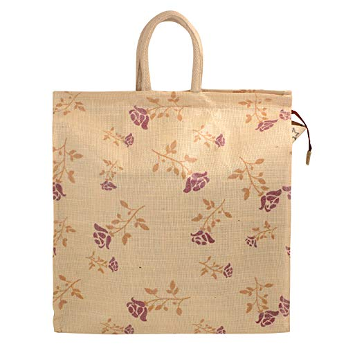 Large-Capacity-Jute-Bag-Shopping-BagGrocery-BagVegetable-Bag-for-DailyTravelWeekend-Multipurpose-use-18-x-7-x19-inch