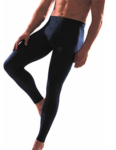 153-120 Esge jeans originale lunghi con apertura misura 5-9 in 2 Pack 539 schwarz