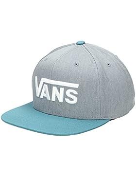 Vans Herren Baseball Cap Drop V Snapback Hat