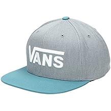 Vans Drop V Snapback Hat, Gorra de Béisbol para Hombre