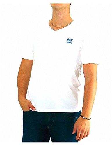 bikkembergs-tshirt-basic-white-v-neck-dirk-bikkembergs-3xl-weiss