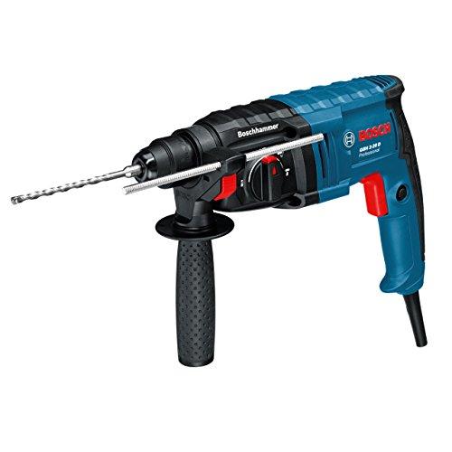 Bosch Professional GBH 2-20 D Bohrhammer | 650 W, 1,7 J