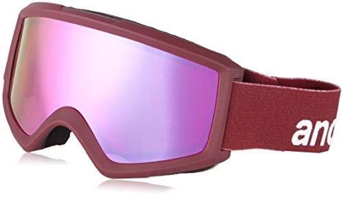 Burton Damen Helix 2.0 W/Spare Snowboardbrille