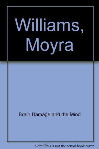 Williams, Moyra