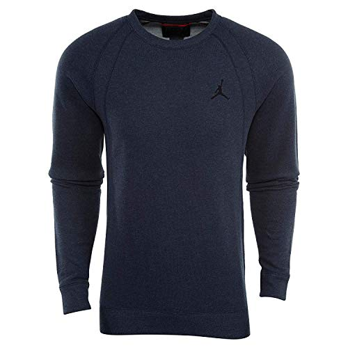 Jordan Sportswear Wing Fleece Sweatshirt Mens Style: 860194-451 Size: XL Jordan Mens Fleece