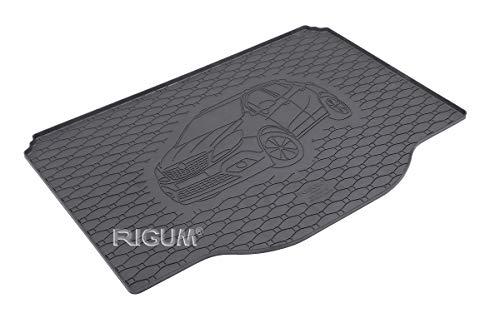 RIGUM Passgenaue Kofferraumwanne geeignet für OPEL Mokka ab 2012 passen ideal