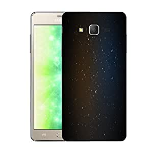 Snoogg Amazed Stars Designer Protective Phone Back Case Cover For Samsung Galaxy On7 Pro