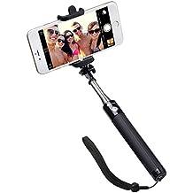 TaoTronics Selfie Stick Stange Stab Monopod Bluetooth