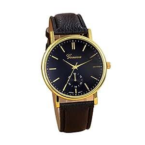 franterd uhren unisex herren damen armbanduhr elegant uhr modisch zeitloses design klassisch. Black Bedroom Furniture Sets. Home Design Ideas