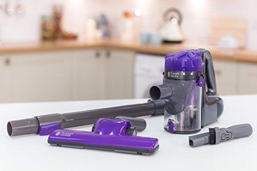 Russell Hobbs RHCHS1001 Turbo Lite 3 in 1 Corded Handheld Stick Vacuum Cleaner