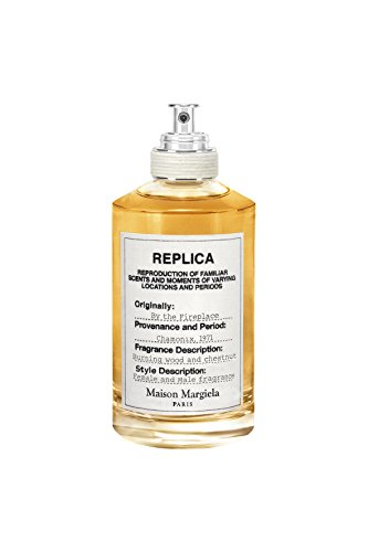 Maison Margiela Replica By The Fireplace Eau de To ilette 100 ml