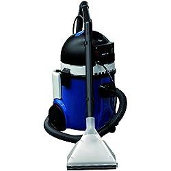 Lavor GBP 20 Injecteur Extracteur 1200 W Cuve 20 L Débit d'air 70 L/S Câble Alimentation, 4 m