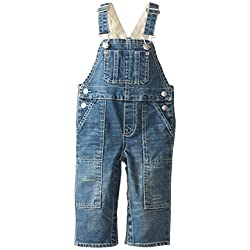 Hatley Infant Boys Dungaree...