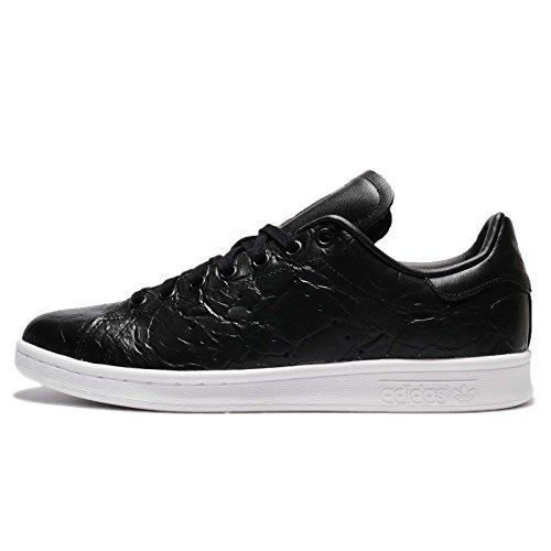 adidas Stan Smith, Sneaker a Collo Basso Uomo Rosa/Bianco (Tactile Rose/Tactile Rose/Off White)
