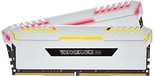Corsair Vengeance RGB - Kit Memoria Entusiasta 32
