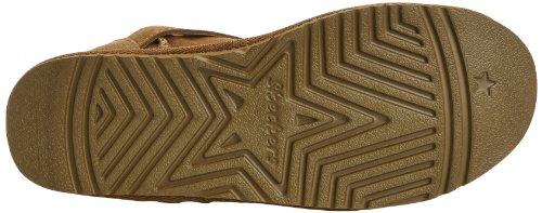 Skechers  Starship Star Shooter,  Stivali donna Marrone (Braun (CSNT))