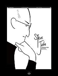 Steve Jobs: Genius by Design (Campfire)