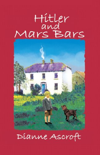 Hitler and Mars Bars Cover Image