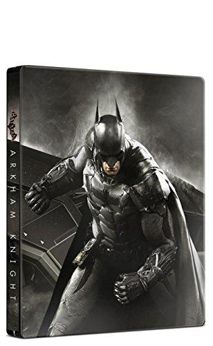 Batman: Arkham Knight - Special Steelbook Edition - [Xbox (Erste Batman Kostüm Der)