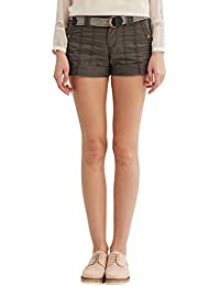edc by ESPRIT Damen Short 037cc1c006