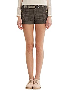 edc by ESPRIT Damen Short 037cc1