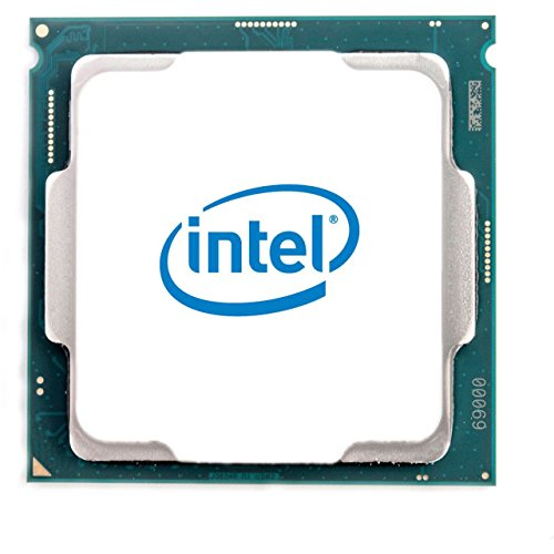 Intel® Core i5-8400 2.8GHz tray
