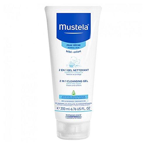 laboratoire-expanscience-mustela-2-en-1-gel-nettoyant-pour-cheveux-corps-pour-bebe-tube-de-200-ml