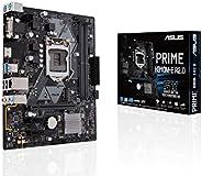 لوحات الأم Asus Intel الجيل الثامن DDR4 HDMI VGA Micro ATX (PRIME H310M-E R2. 0)