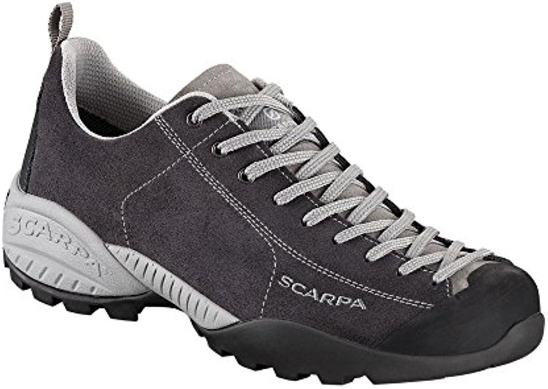 Scarpa Mojito GTX – Dark Gray, gris oscuro