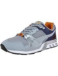 Puma Trinomic XT2 Plus Tech Sneaker Trainers 357006 02 silver