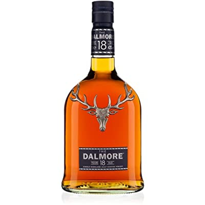 Dalmore 18 Year Old / 70cl