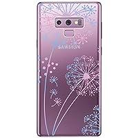 Yokata Samsung Galaxy Note 9 Hülle Transparent Weich Silikon TPU Case Handyhülle Schutzhülle Durchsichtig Clear... preisvergleich bei billige-tabletten.eu