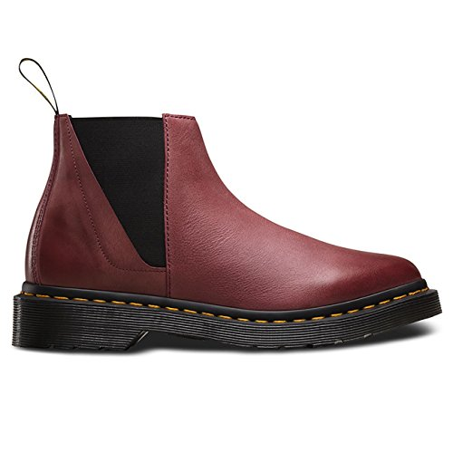 Dr Martens Boots - Dr Martens Bianca Boots - Wine