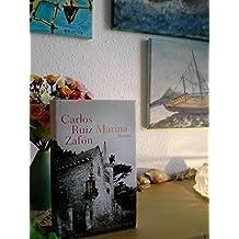 Marina: Roman von Carlos Ruiz Zafón Ausgabe 6 (2011)