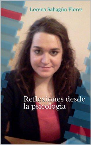 Reflexiones desde la psicologia