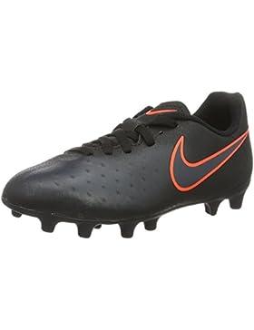 Nike Jr Magista Ola II FG, Botas de Fútbol para Niños