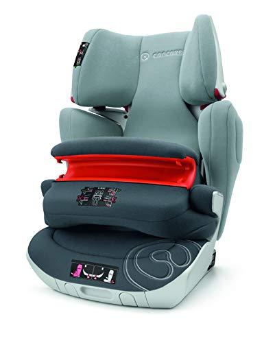 Concord TFM0972TFP Seggiolino Auto G. 1/2/3, Grey