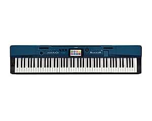 Casio PX560BE 88-Key Digital Stage Piano, Blue
